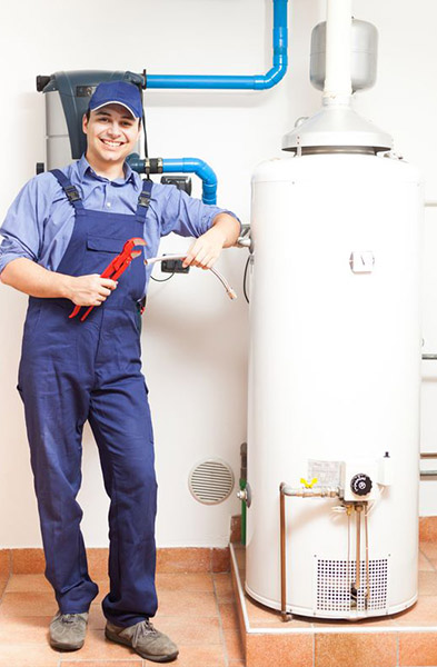 Water Heaters Whittier